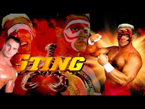 Sting WCW Theme