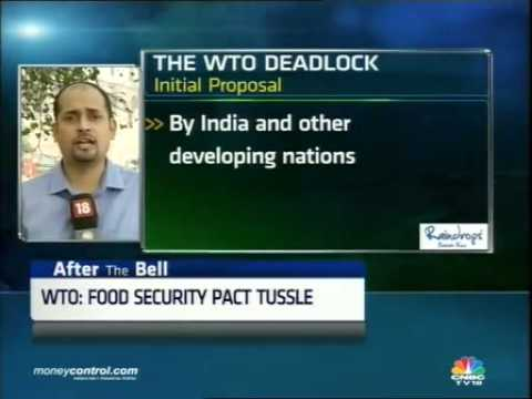 WTO deadlock: Is India's Food Security Act in jeopardy?