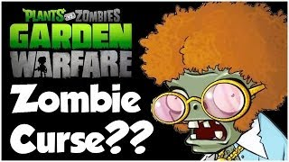 Plants vs. Zombies Garden Warfare Walkthrough - EVIL CURSE?! Gameplay Let's Play (1080p HD)