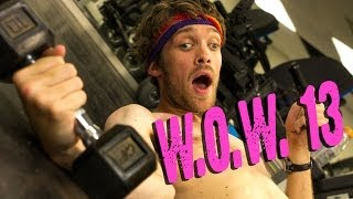 [Insanity! - Workout Wednesday #13] Video