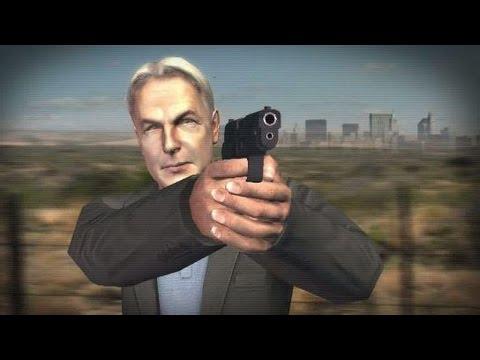 Первые скриншоты + видео игры NCIS