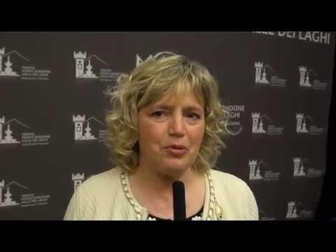 Copertina video Elda Verones presenta il Tourlaghi 2016