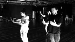 Our Love Comes Back - James Blake | Choreography by Leroy Curwood