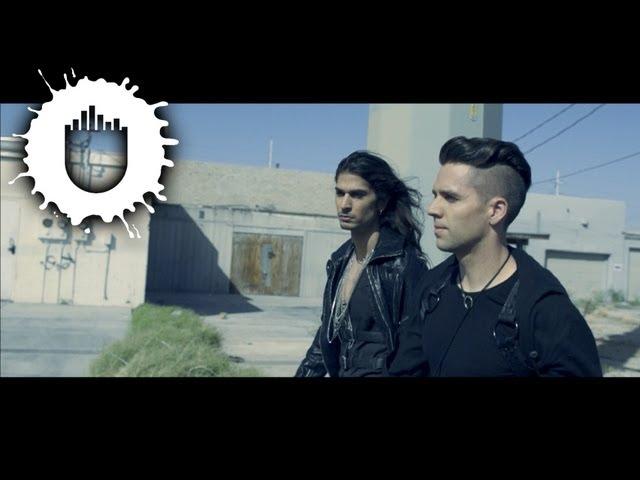 Black Boots - Streetwalker (Official Video)