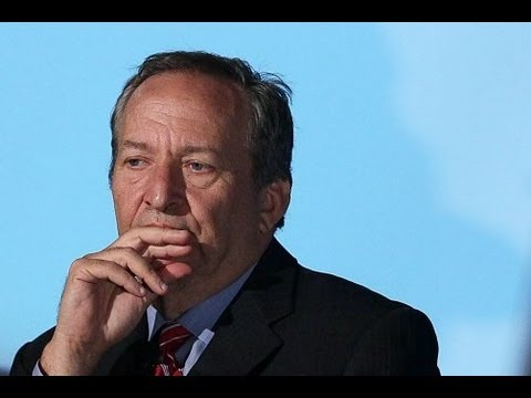 Fed Chair: Down Goes Larry Summers! Yellen Up?