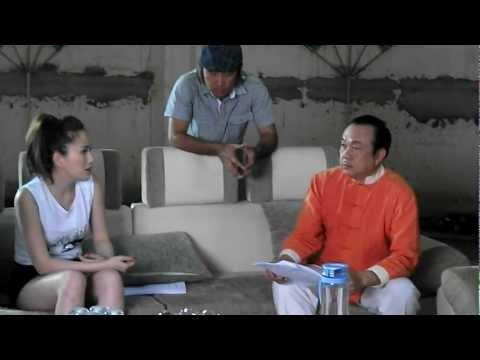 Phim trường Gia Sư Nữ Quái - HLV Nguyễn Hữu Thanh & Đào Huy Khánh - Thanhdance by Nguyen Huu Thanh