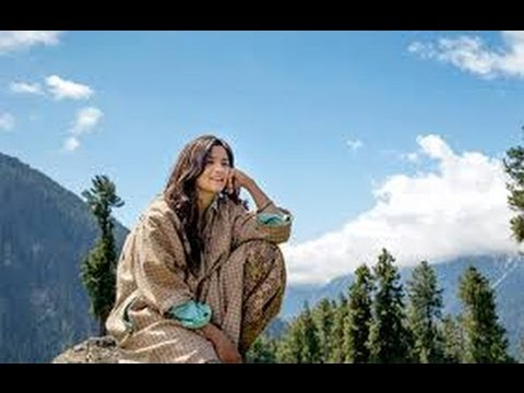 MUST WATCH THE HIDDEN BEAUTY OF KASHMIR