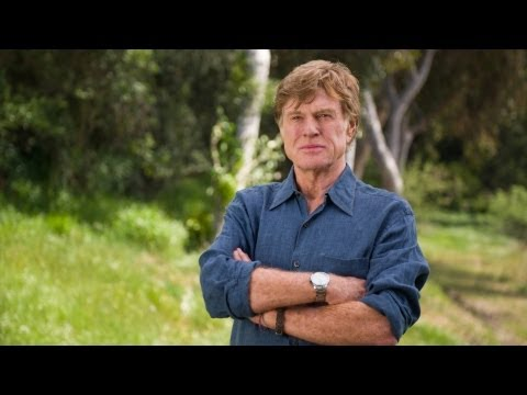 Robert Redford: Tar Sands Oil Is Killing Our Planet