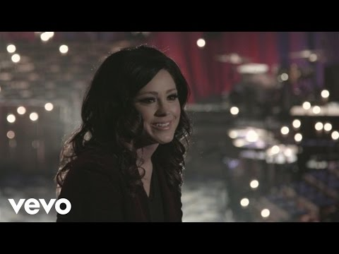 Kari Jobe - Behind The Scenes Of Majestic (Live)