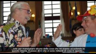 video » Patch Adams, il medico del sorriso