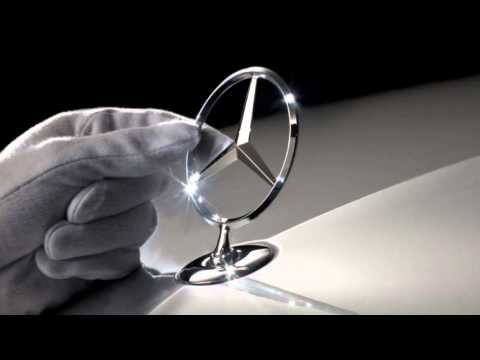 Mercedes Benz India Increase in Sales on the Back of New Product