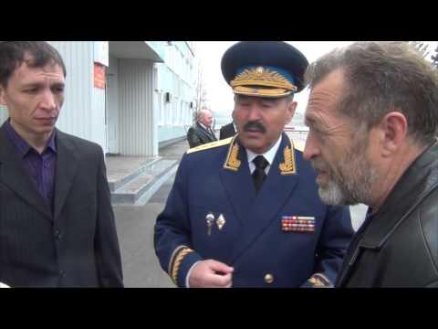 Ульяновск. 15 лет 31 Гв. ОВДБр