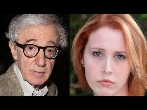 Dylan Farrow's Abuse Letter About Woody Allen