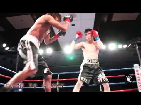 Thompson Boxing Path To Glory May 17, 2013 Fight Night