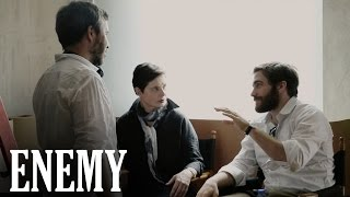 Women of Enemy Featurette