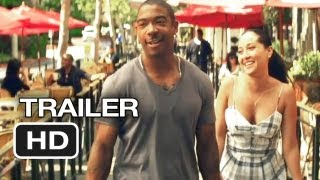 I'm In Love With A Church Girl TRAILER 1 (2013) Ja Rule