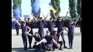 До Дня захисника України в університеті відбувся творчий конкурс