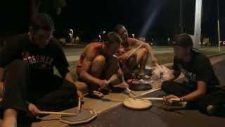 2013 Beneath the Aussie Episode 2: The Battery