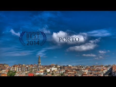 Porto (Portugal) - 10 Reasons to visit Porto city