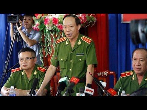Bộ Công an kết luận vụ thảm sát 6 người | VTC