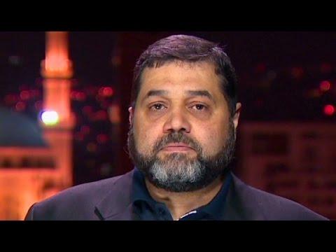 Hamas spokesman likens Netanyahu to Hitler