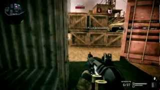 Начальное оружие - Warface / Оружие