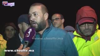 مستخدمو الطرق السيار بالمغرب يُصعدون من احتجاجاتهم و يناشدون الملك التدخل لإنصافهم (فيديو) |