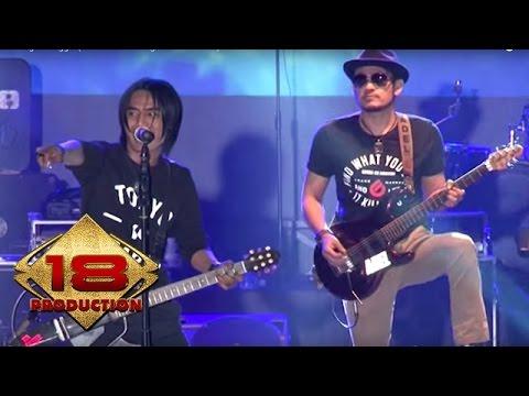 Setia Band - Rasa Yang Tertinggal  (Live Konser Serang 3 Oktober 2015)