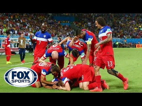 USA snatches dramatic win over Ghana