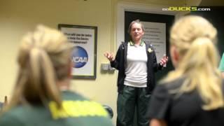 Alison Silverio, New Women's Tennis Coach