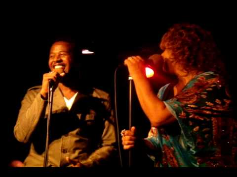 Doreen & Marcus Live at the Beechman