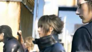 Phim | Final Fantasy XV English Launch Trailer | Final Fantasy XV English Launch Trailer