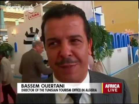 Algeria Shows-Off Its Featured Travel-Destinations