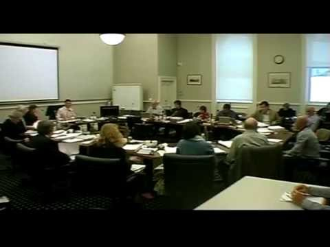 Dunedin City Council - Annual Plan Meeting - May 9 2014 - Part 10