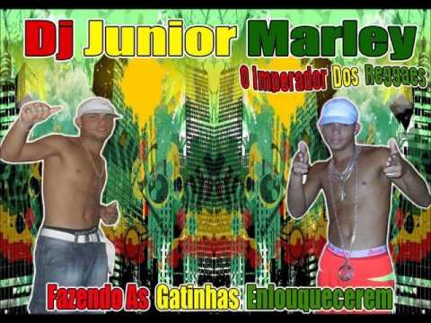MAXSUEL VS DAVI MARLEY 2014  Dj Junior Marley O IMPERADOR DOS REGGAES