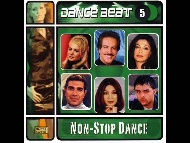 Susan Roshan - Dozdo Begir (Dance Beat 5) | سوزان  روشن - دزدو بگیر