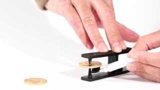How To Detect Fake Tungsten Krugerrand Gold Coins With The