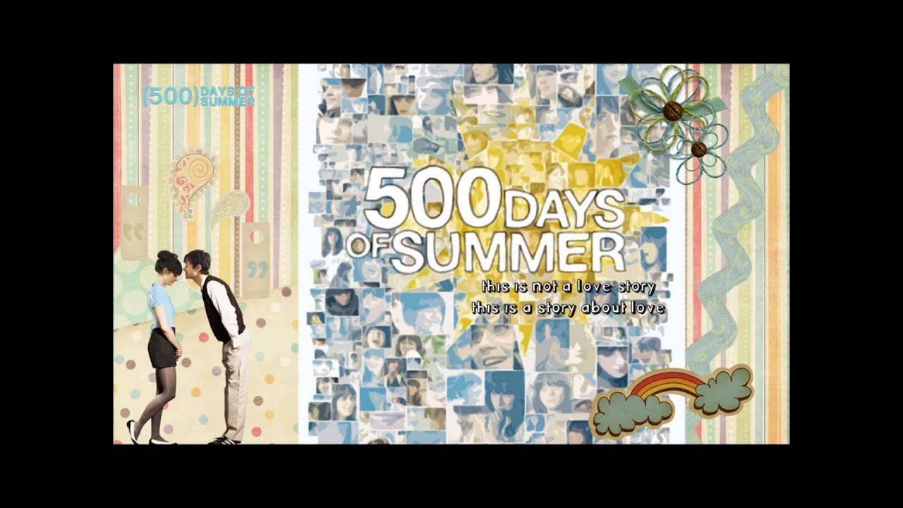500 Days of Summer: Boy Meets Girl