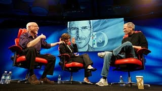 Some of Steve Jobs's best interviews, five years after his death