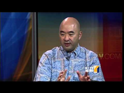 Ken Inouye on the future of the Dan Inouye Center