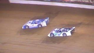 Bristol Speedway Goes Dirt 5 31 01 Feature Event