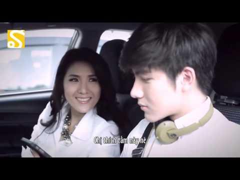 [Phim ngắn Thái Lan hay] NGƯỜI TÌNH (Part-Time Lover)