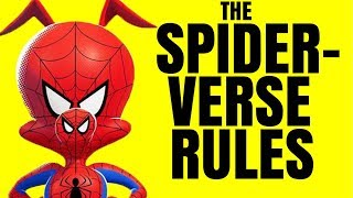 Why Spider-Man: Into the Spider-Verse is So Much BETTER Than Expected