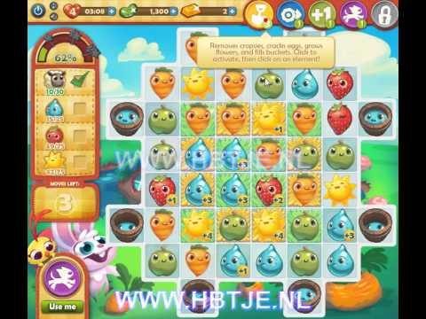Farm Heroes Saga level 450