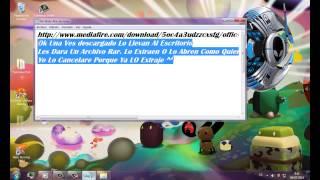 Como Descargar è Instalar Microsoft Word 2007