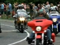 Raw: Rolling Thunder Salutes Missing in Action