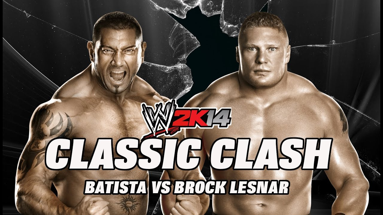 brock lesnar vs batista ovw displaying 20 images for brock lesnar vsBatista Vs Brock Lesnar Ovw