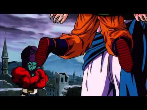 Dragonball Z - Son Goku greift ein (DEUTSCH)