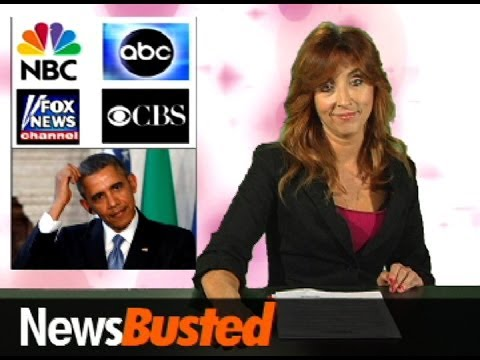 NewsBusted  6/27/14