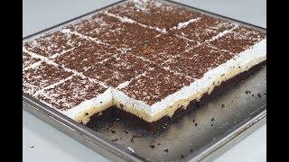 Nikin kolač recept - Sašina kuhinja